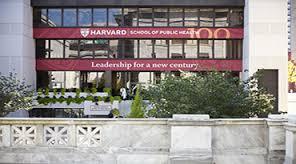 Harvard SPH